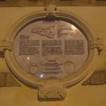 Stele Unesco
